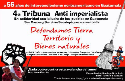 tribuna antiimperialista